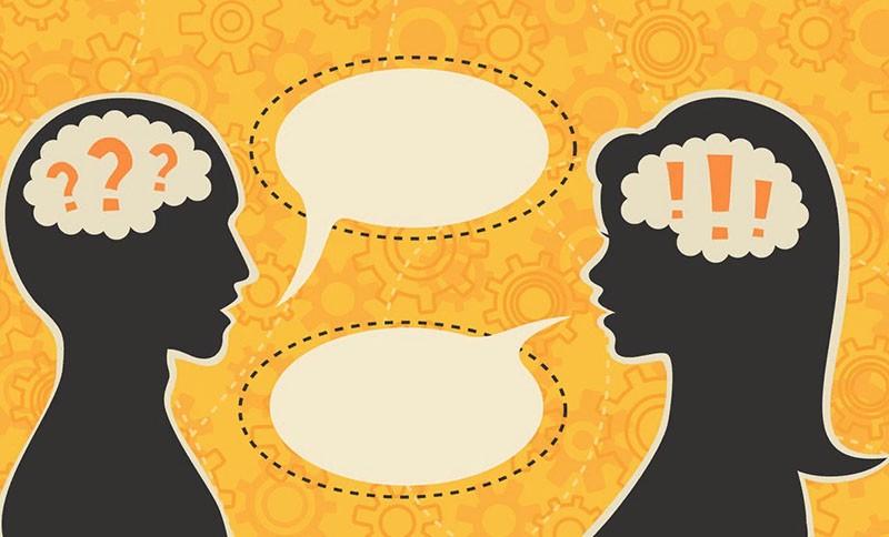 искусство общения и вежливость