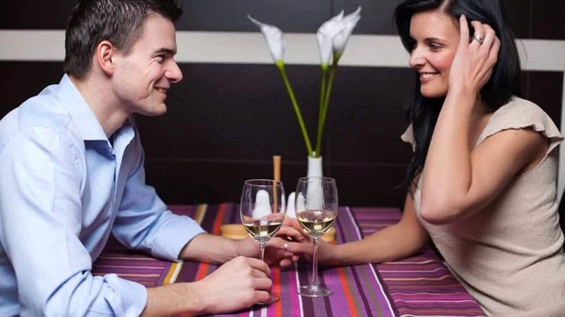 свидание с замужней женщиной