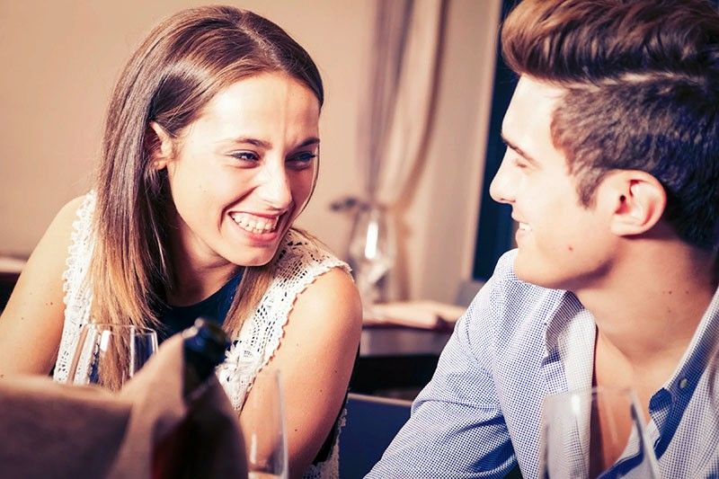 как восстановить бывшие отношения