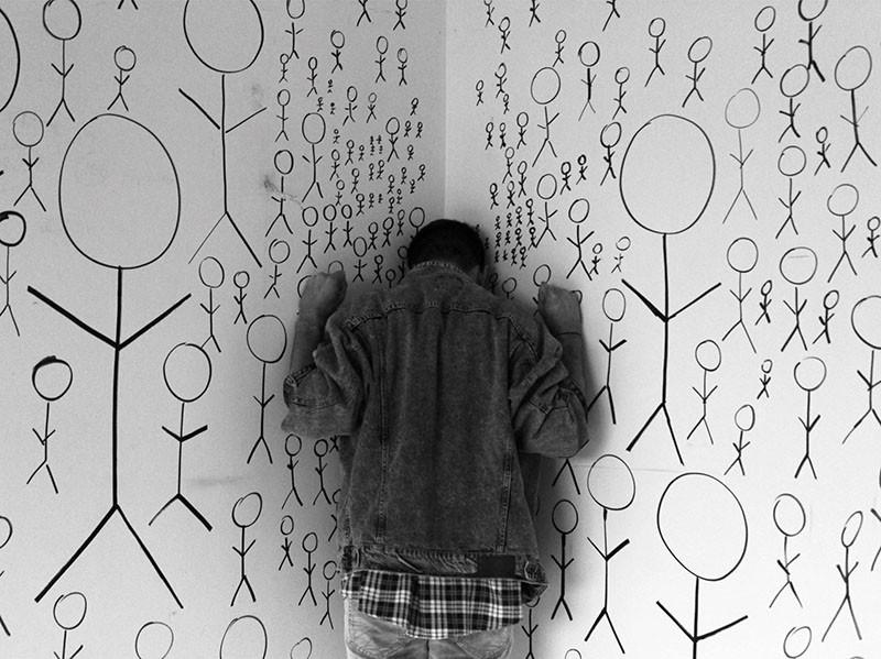отклонения в психике