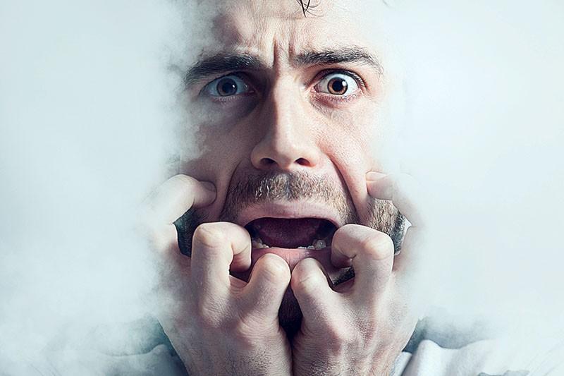 симптомы простой шизофрении