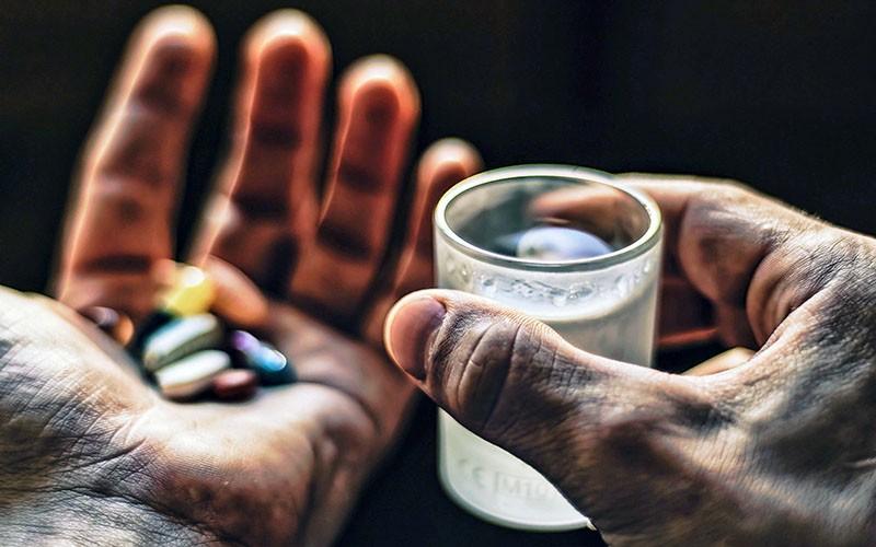 соматизированная депрессия медикаментозное лечение
