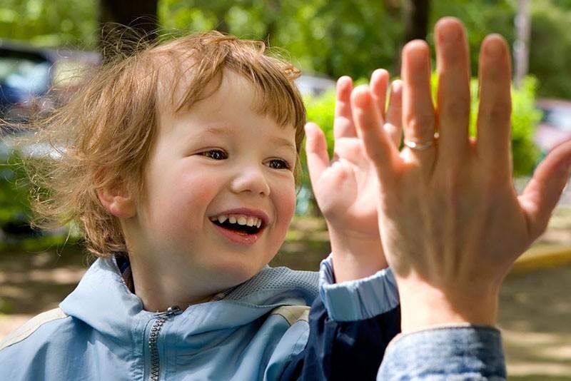современные концепции воспитания ребенка