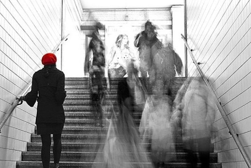 борьба со страхом одиночества