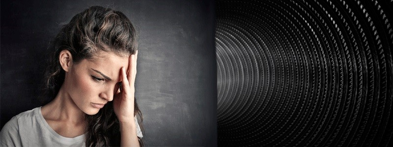 психическое расстройство и страх