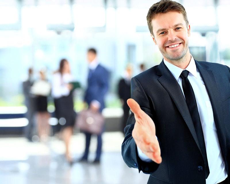 открытость к деловому общению
