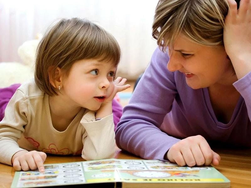 как понять своего ребенка