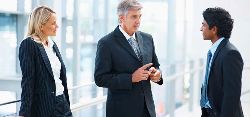этика общения между партнерами
