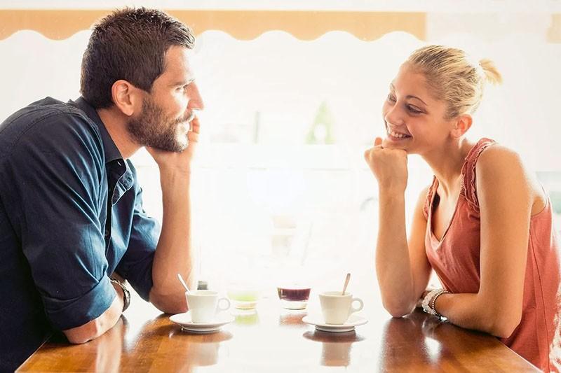 откровенный разговор