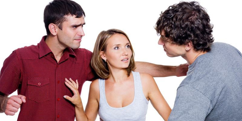 как разбить чужие отношения