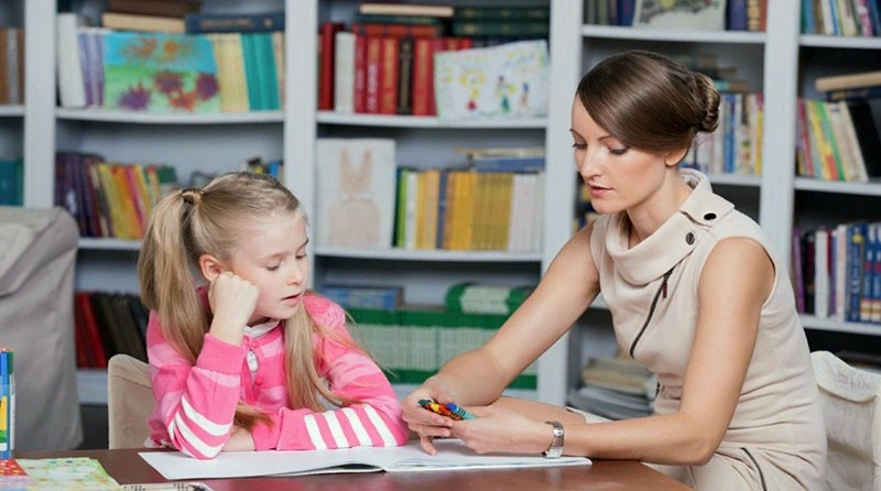 психология учителя