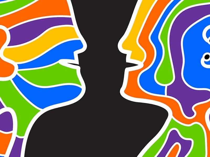 психология цвета в жизни человека