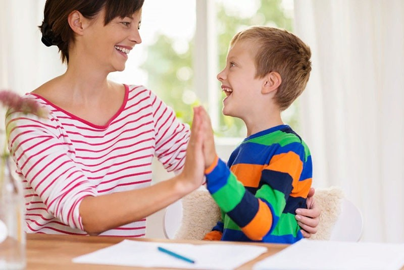 основные понятия психологии воспитания