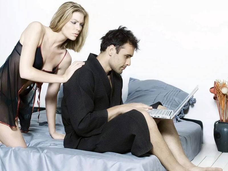 ревность в отношениях психология женщины