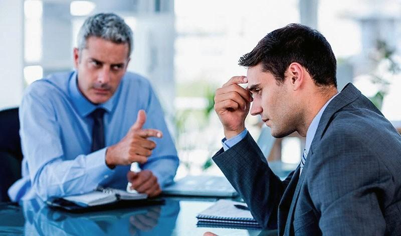 трудовые отношения между работодателем и рабочим