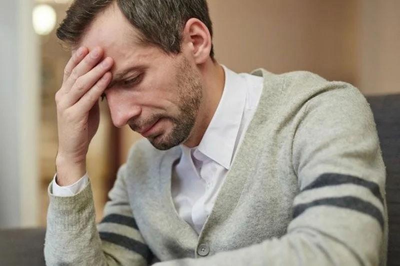 возрастные кризисы у мужчин