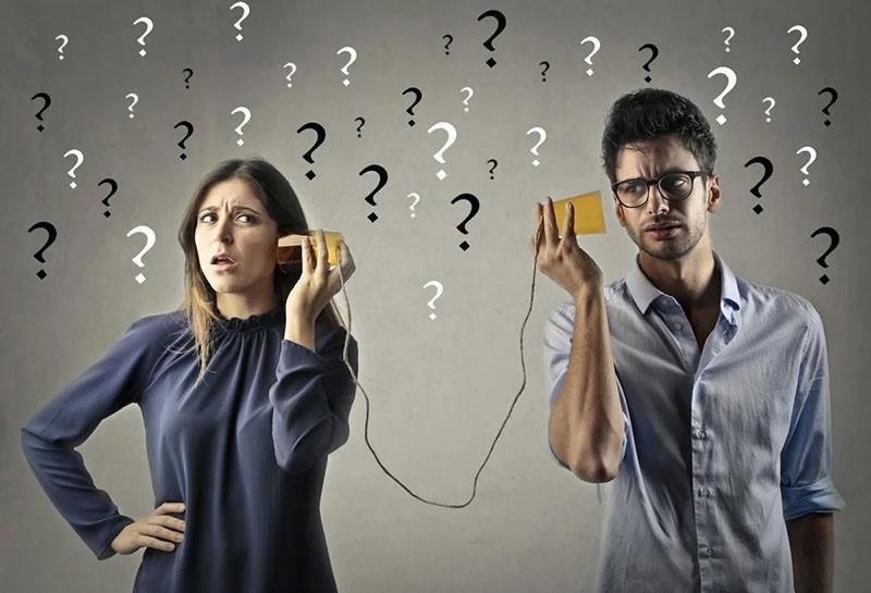 психологические барьеры в коммуникациях