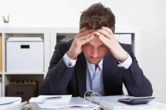 причины появления эмоционального стресса