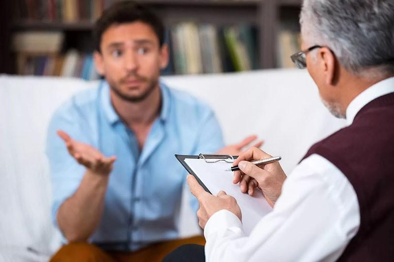 гуманистическая психотерапия и ее помощь