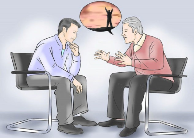 основы направления клиент-центрированной психотерапии