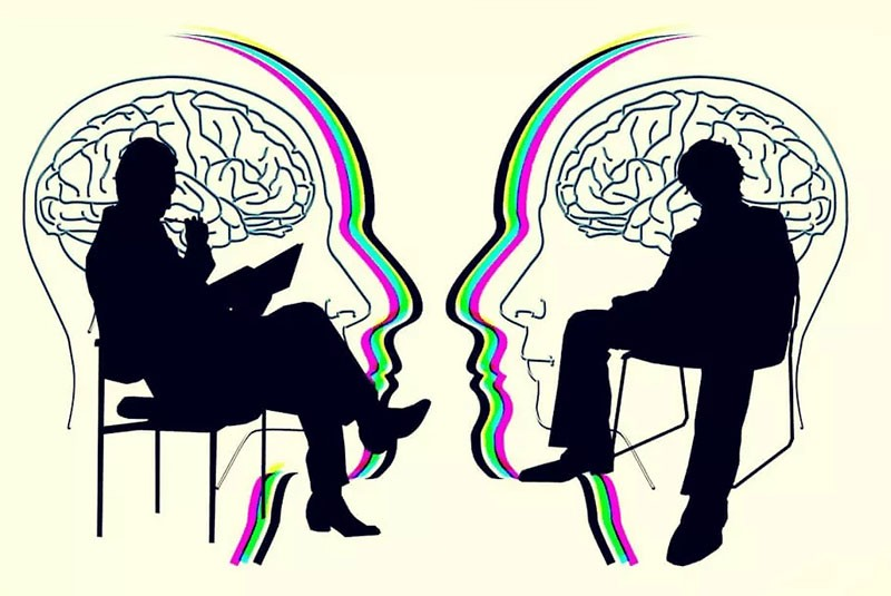 современная психология