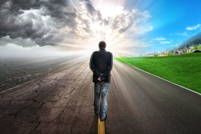 потеря смысла жизни как помочь себе