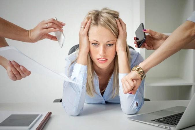 как выработать стрессоустойчивость