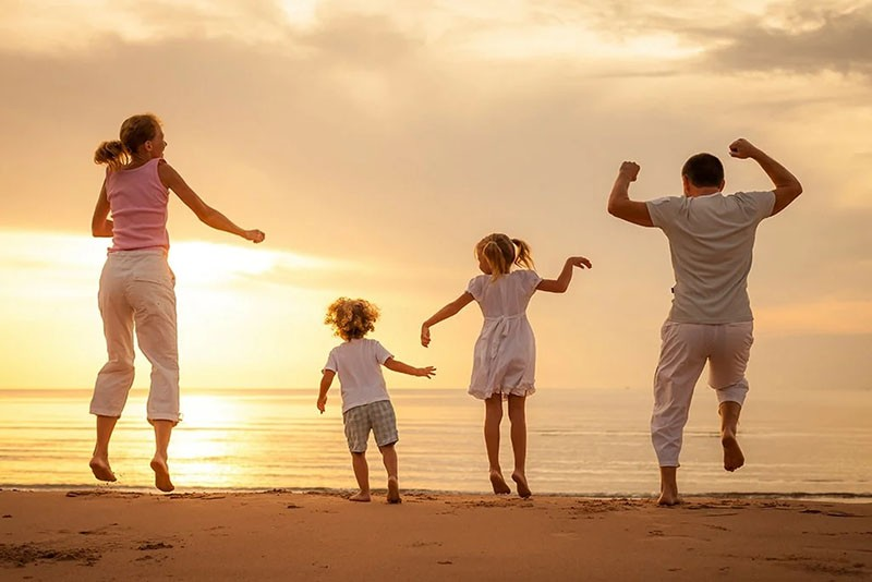 принципы счастливой жизни