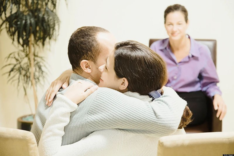 помощь семье в отношениях