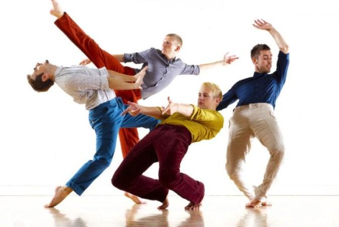 цели танцевальной психотерапии
