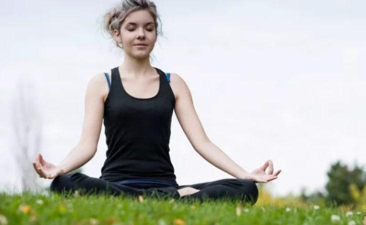релаксация против длительного стресса