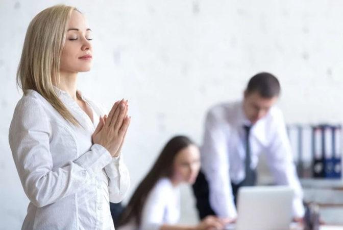 способы защиты от стресса