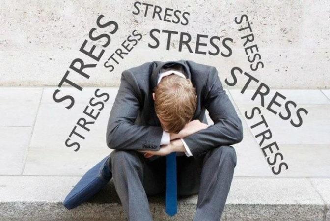 нужна профилактика стресса