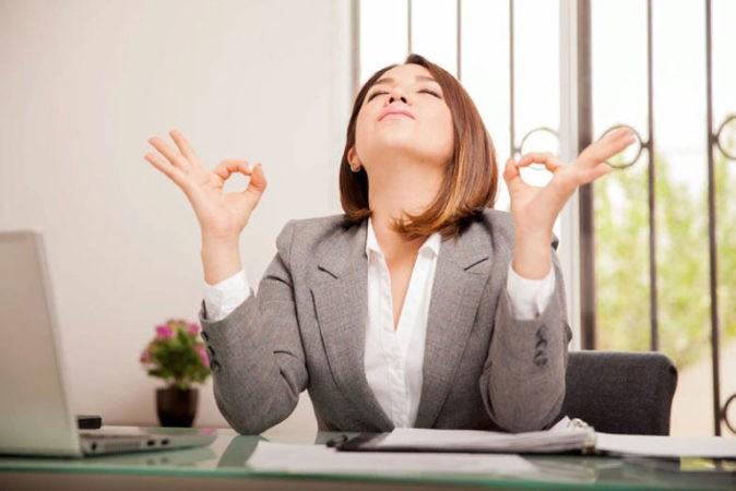 как вести себя в стрессовой ситуации