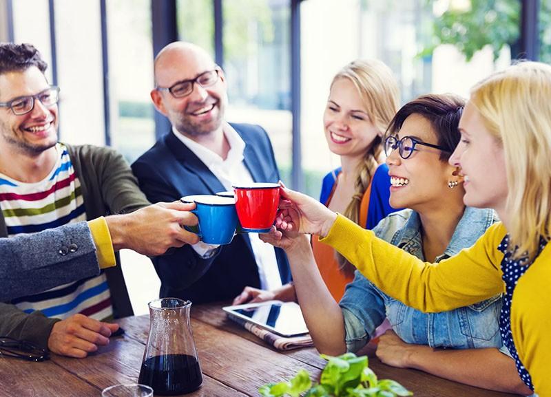 основные функции общения в социуме