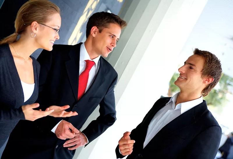 основы современного делового общения