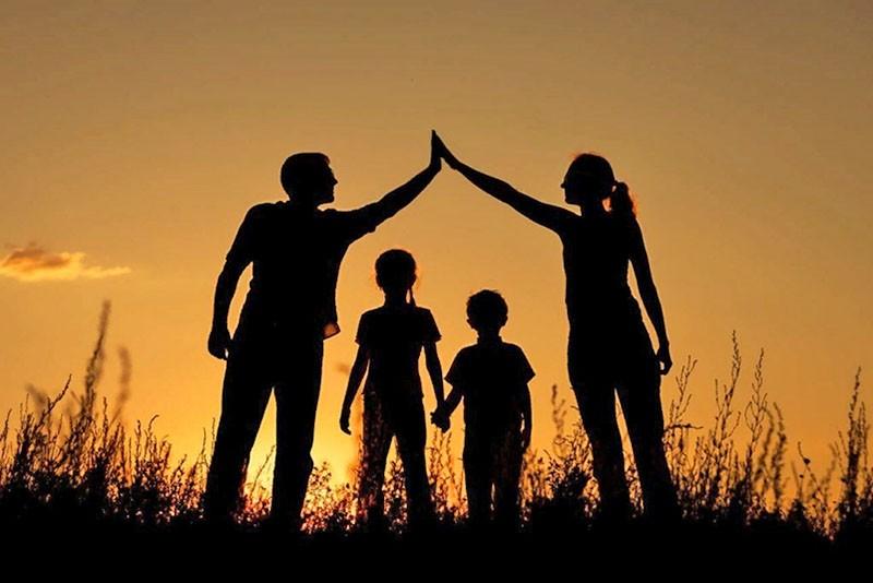 история развития семейных отношений