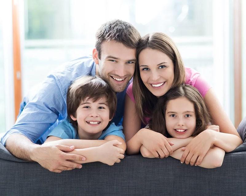 признаки традиционной семьи