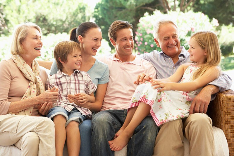 преимущества и недостатки современной семьи