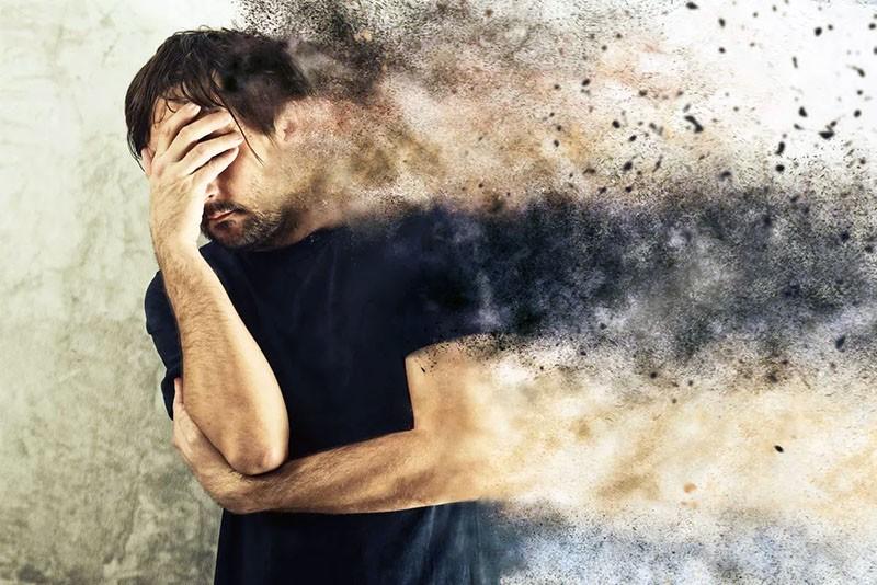 социальные последствия разрушение личности