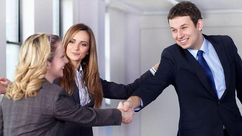 в чем заключаются основы делового общения