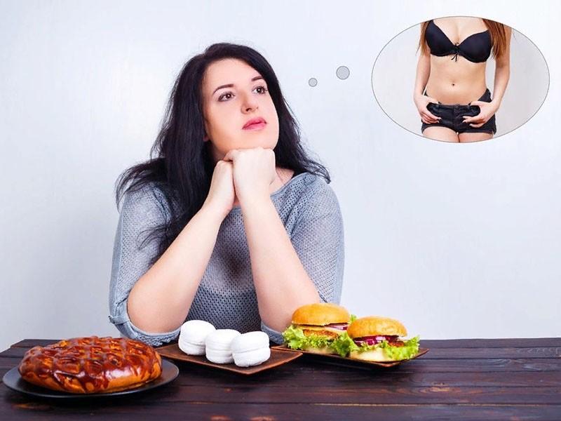 самостоятельное похудение